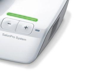Beurer IPL 9000+ SalonPro System pulsanti